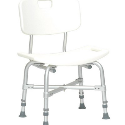 Bariatric Bath Chair W Back Washington Dc Baltimore