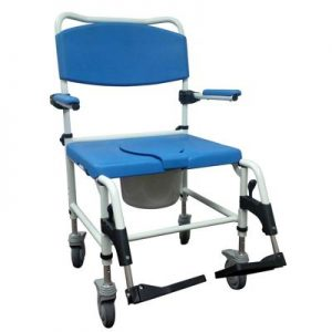 Shower Chair Commodes