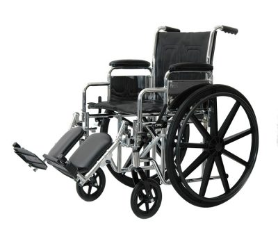 K0001 / K0002 Standard DX Wheelchair