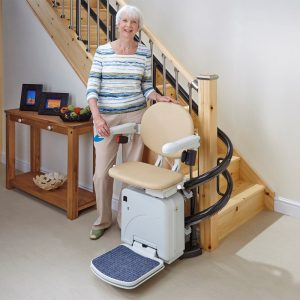 used stair lift