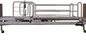 Liberty Full Length Bed Rail/Pair