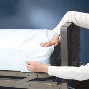 PLASTIC MATTRESS COVERS