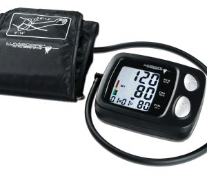 Automatic Blood Pressure Monitor, Lumiscope