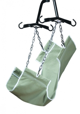 2-POINT SLINGS, 400lb capacity