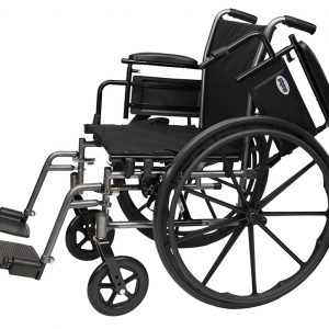 Lightweight Wheelchair K0003