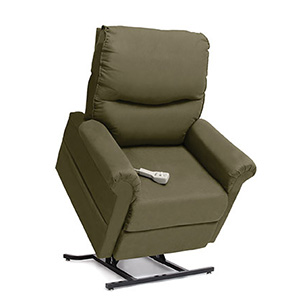 lc105 pride lift chair
