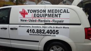 medical equipment near me