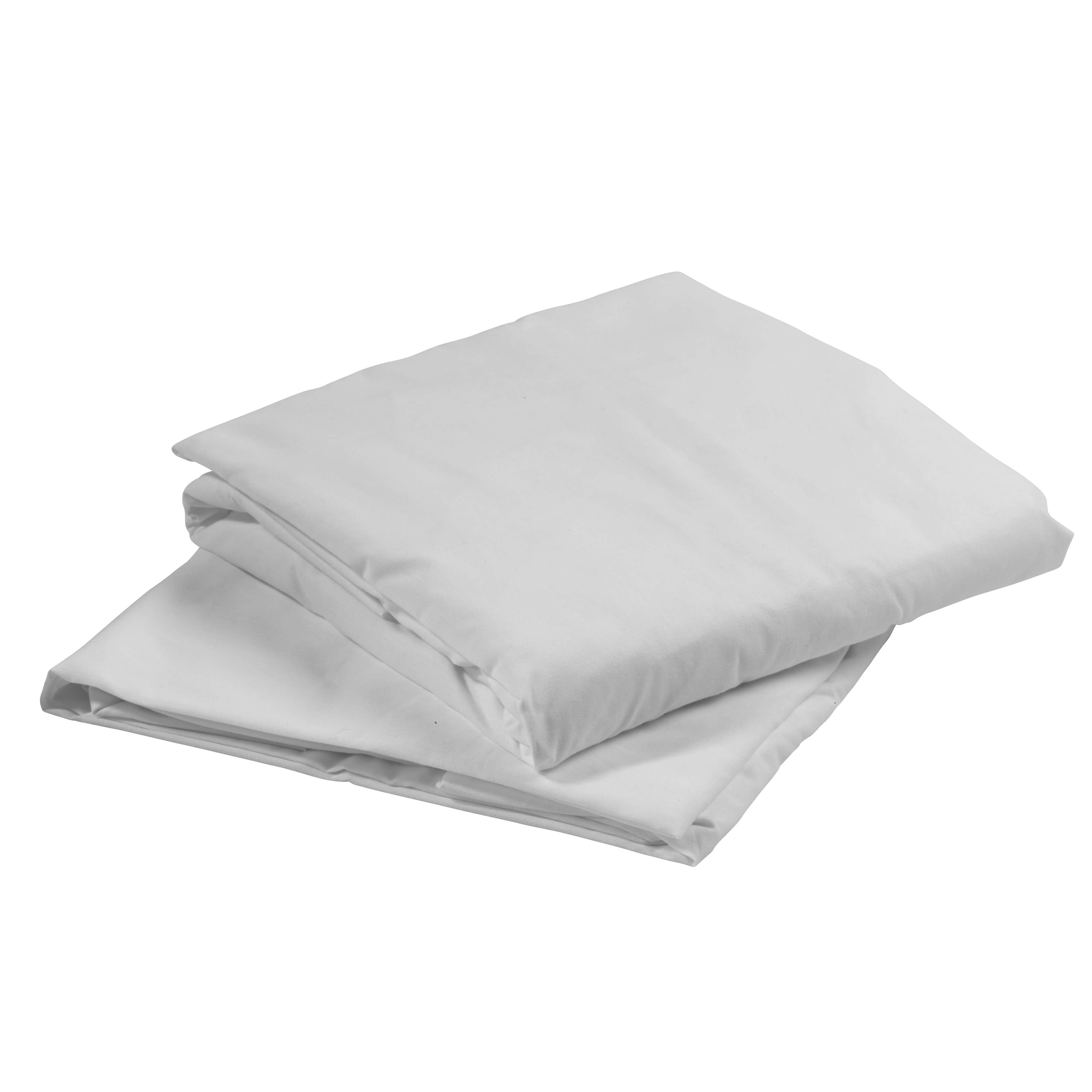 "Bariatric Bedding in a Box, 42"" x 80"" x 8"""