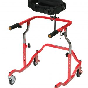 Trunk Support for Adult Safety Rollers, Large