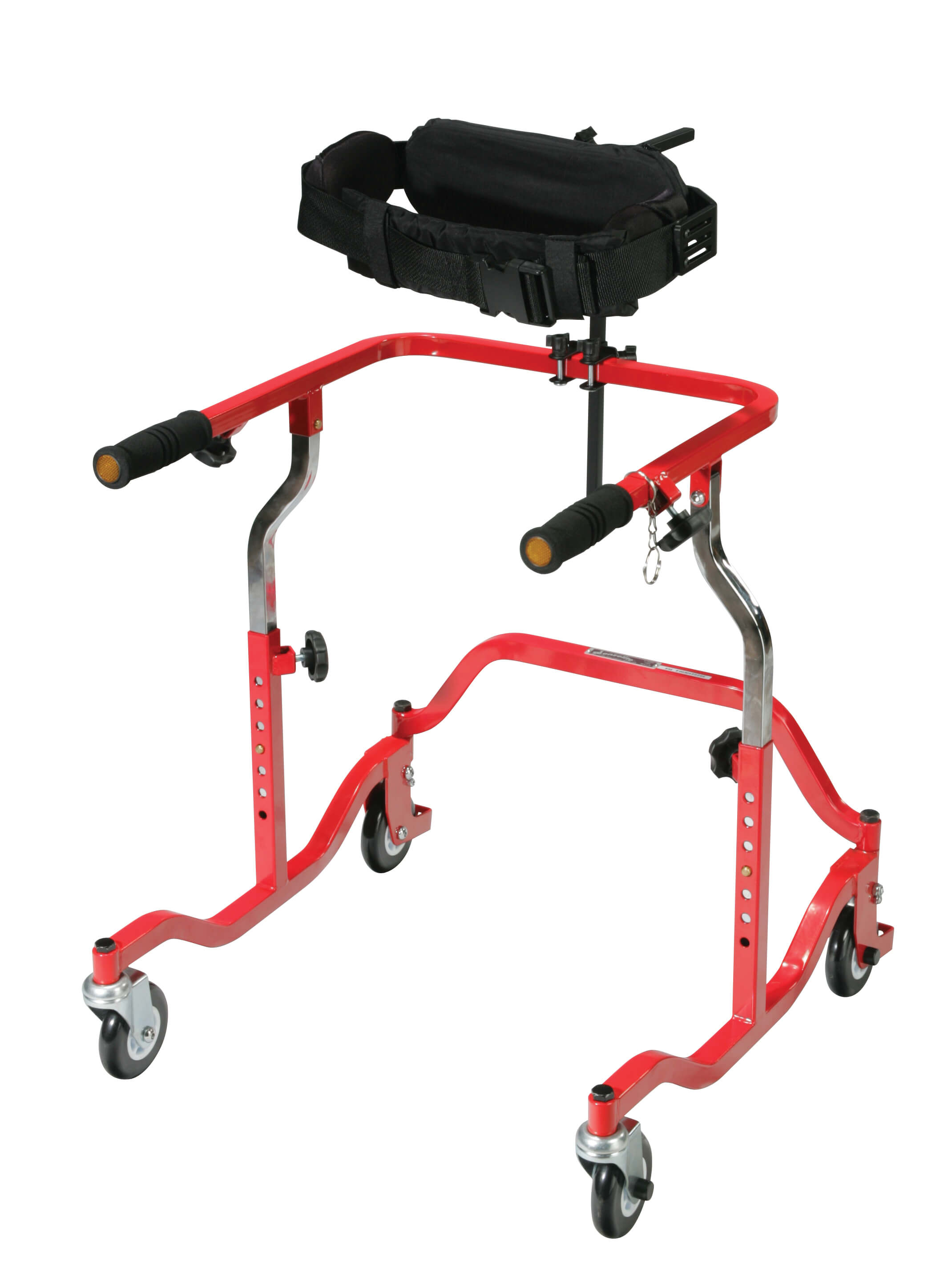 Trunk Support for Adult Safety Rollers, Small