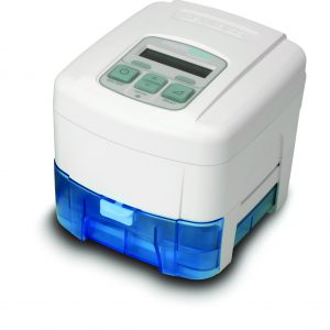 IntelliPAP Bilevel S CPAP System and SmartLink Module