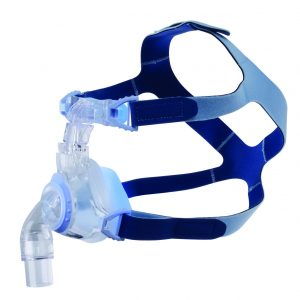 EasyFit CPAP Nasal Mask, Gel, Medium