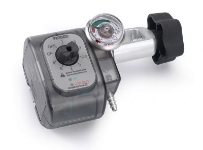 PulseDose Oxygen Conserving Device