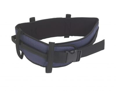 Lifestyle Padded Transfer Belt, Medium