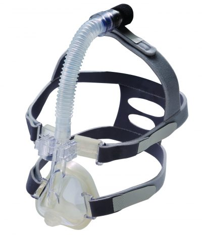 Serenity CPAP Nasal Mask, ComfortTouch Silicone, Medium