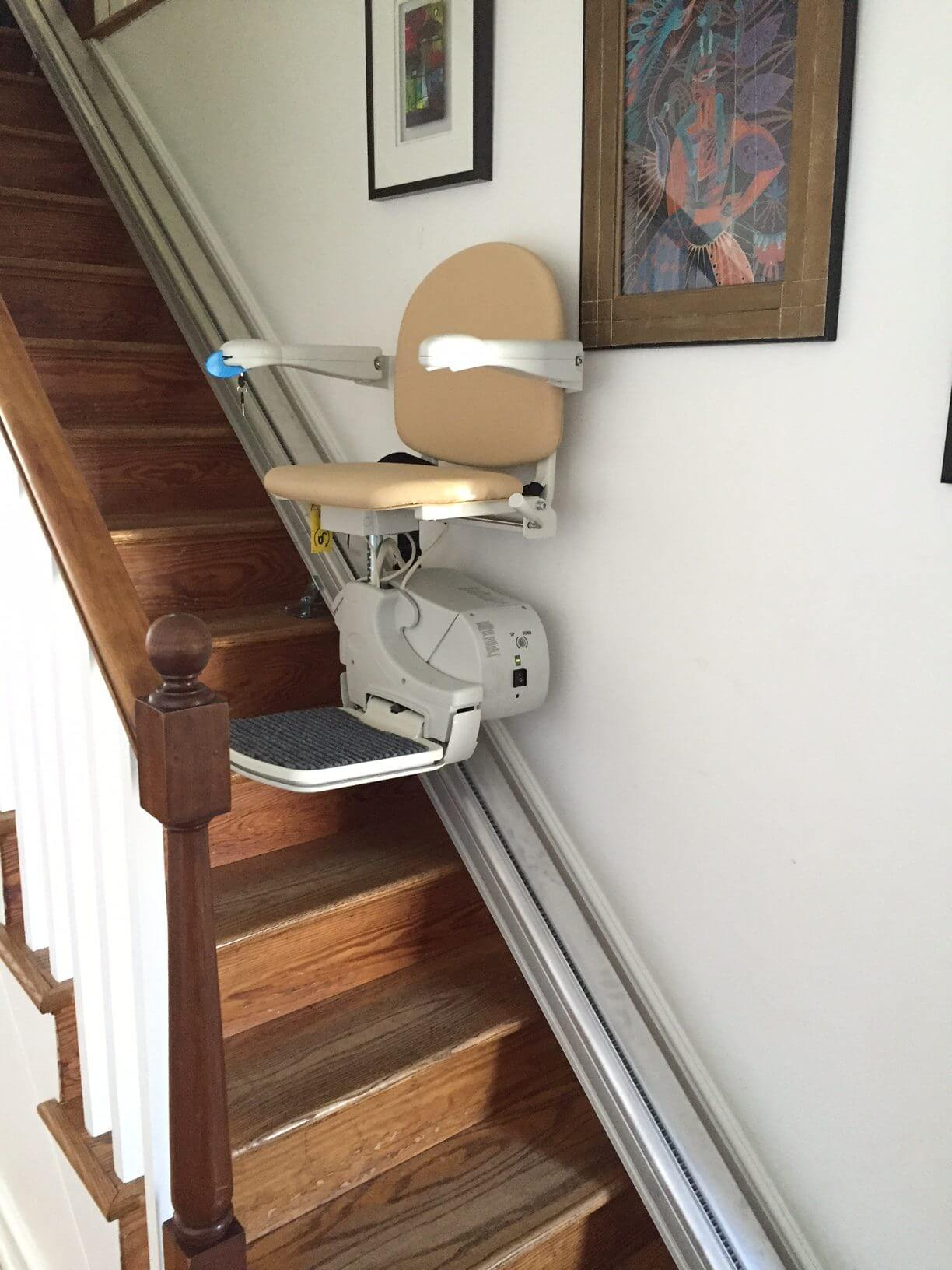 Home Stair Lift Chairs For Sale In Baltimore Towson