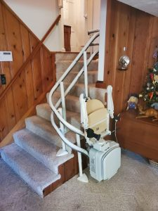 stairlift elevator